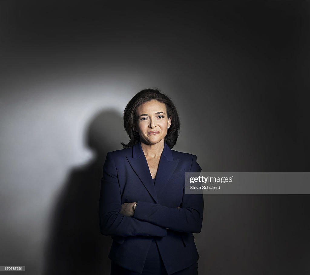 Sheryl Sandberg, Times Uk, March 9, 2013