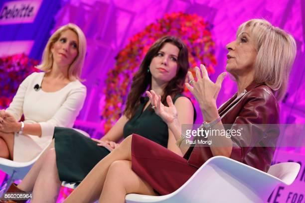 Chief Political Correspondent Dana Bash CNN Political Commentator Mary Katharine Ham and NBC News Cheif Foreign Affairs Correspondent Andrea Mitchell...
