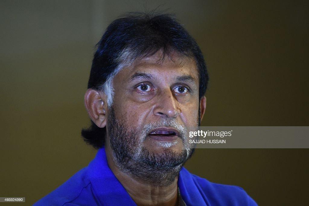 INDIA-BCCI-CRICKET : News Photo
