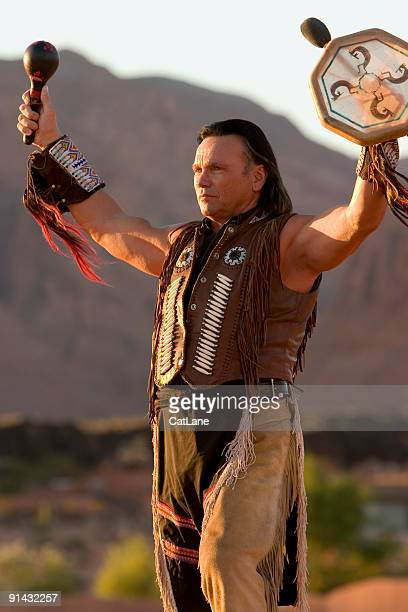 Chief's Blessing - Utah