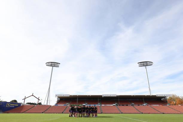 NZL: Chiefs Training Session