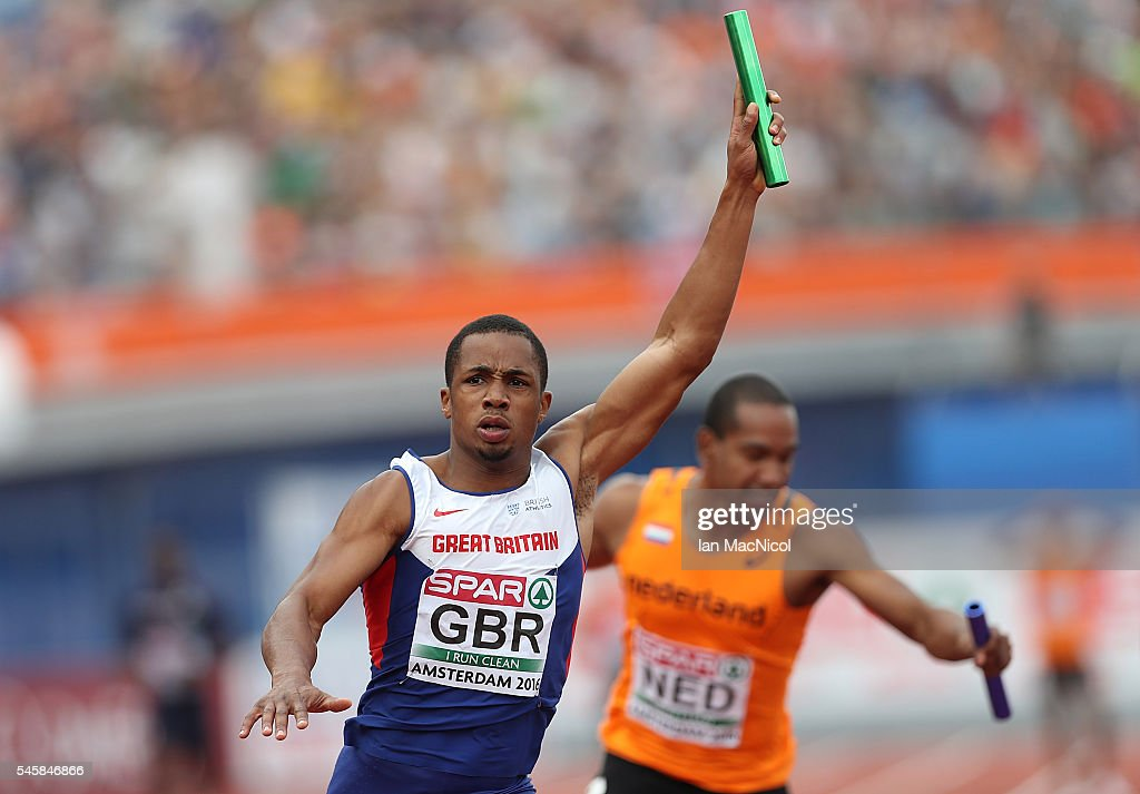23rd European Athletics Championships - Day Five