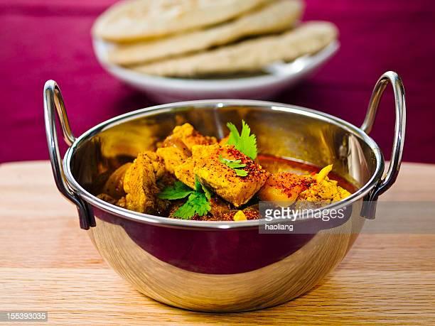 Chiken Jalfrezi Curry