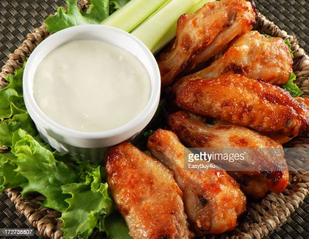 Chiken wings