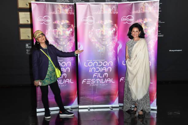 "GBR: ""WOMB (Women of My Billion)"" Screening And Opening Gala - London Indian Film Festival 2021"