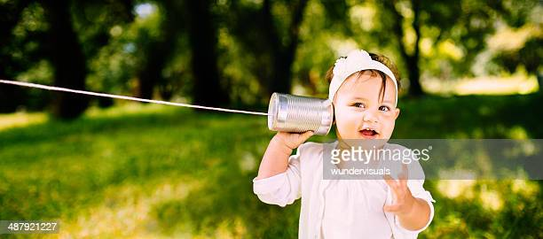 お子様のコミュニケーションコンセプト