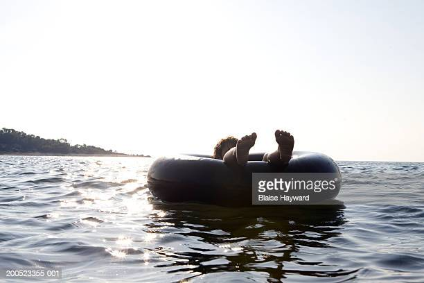 Inner Tube Stock Photos And Pictures Getty Images