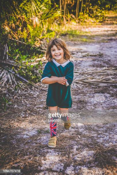 child in the woods - children only stock pictures, royalty-free photos & images
