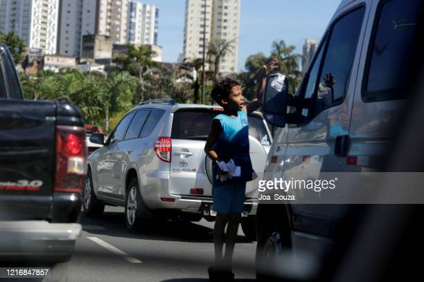 child labor in bahia - child labor stock pictures, royalty-free photos & images