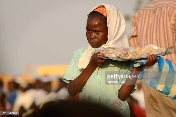 Child labour in Sudan