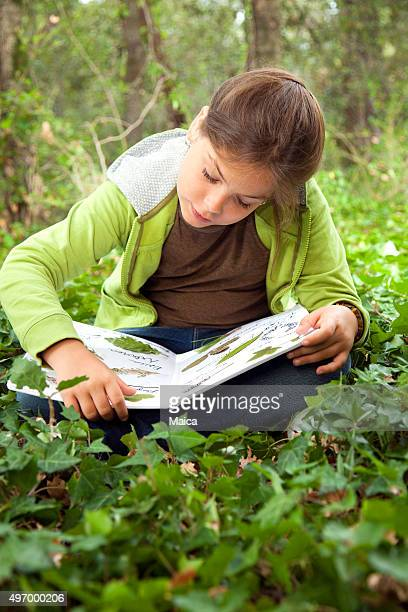 Child plant collector