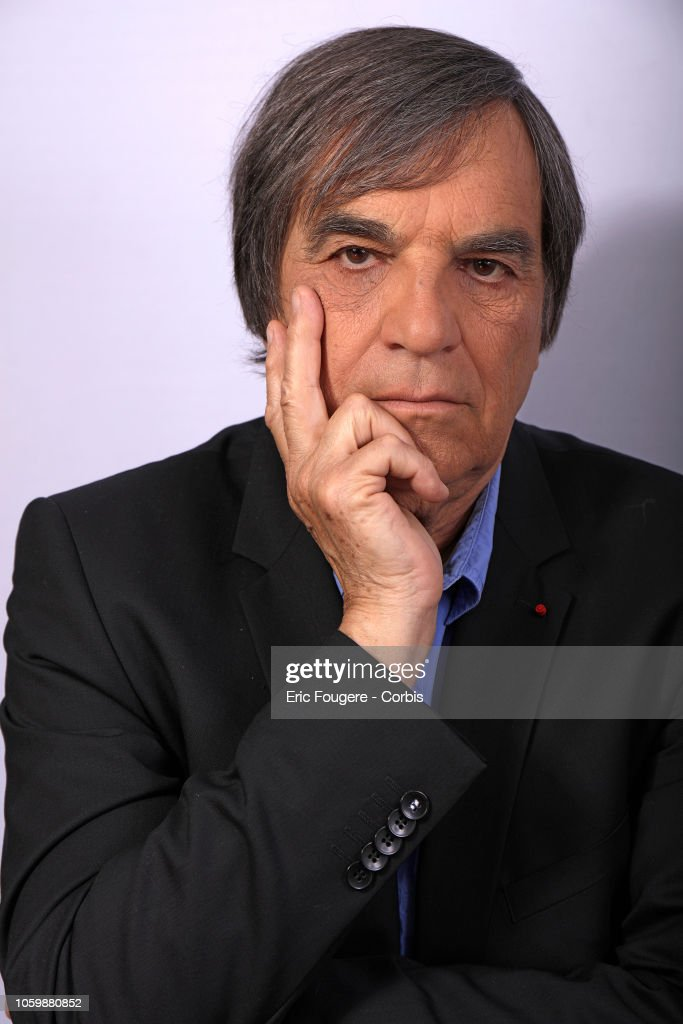 Child Psychiatrist Marcel Rufo Poses During A Portrait Session In News Photo Getty Images