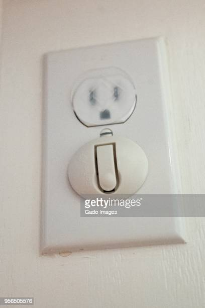 Child Safety Plug