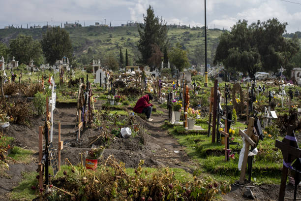 MEX: Covid-19 Related Deaths Reach 49,698 As Cases Rise