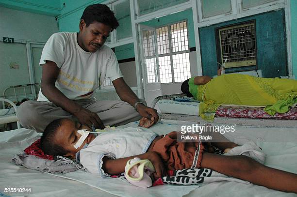 A child struggles for her life as she did not receive timely vaccination Naaz suffers from Brain Tuberculosis or Tubercular Meningitis A vaccine...