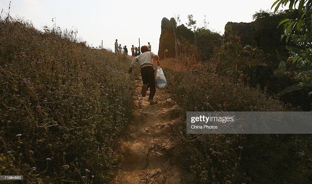Life Of Myanmar Towns In The Golden Triangle : News Photo