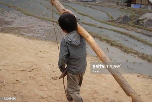 Child Work