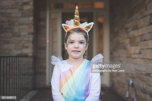 childhood - unicorn stock pictures, royalty-free photos & images