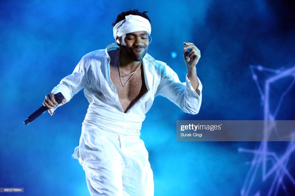 Childish Gambino received five nominations - Record of the Year, Album of the Year, Best R&B Song, Best Urban Contemporary Album, Best Traditional R&B Performance