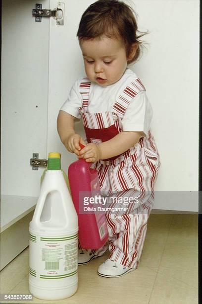 Children and dangers