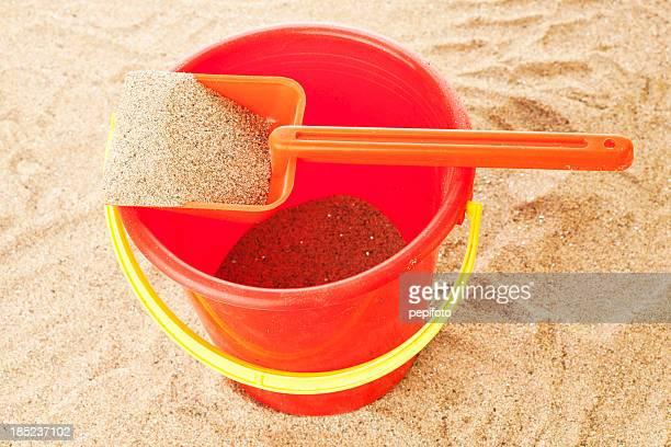 Jouets de plage pour les enfants