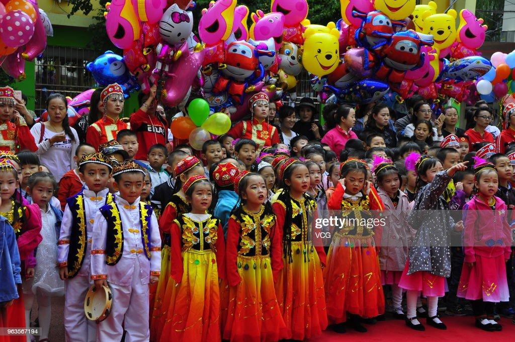 childrens day celebratio - 1024×680