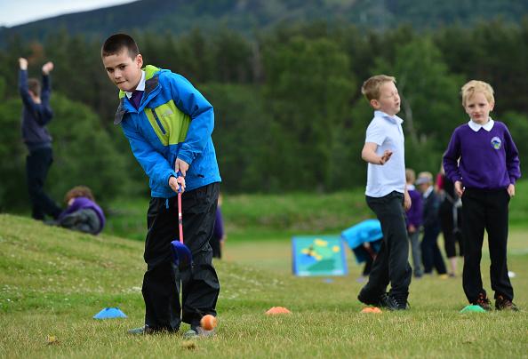 European Tour launch 'revolutionary' new golf format