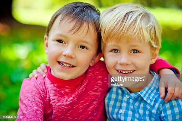 Crianças no Verão