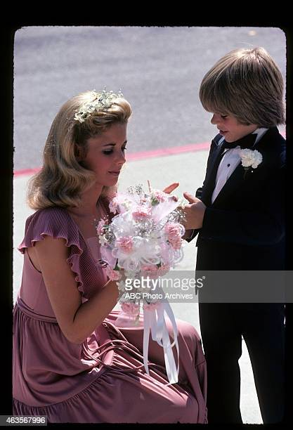 ENOUGH Children of the Groom Airdate November 9 1977 DIANNE