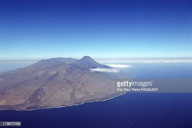 Children of the Volcano In Cape Verde-Fogo Island is in the Atlantic Ocean and is part of the Cape Verde island group. This is an archipelago of 10...