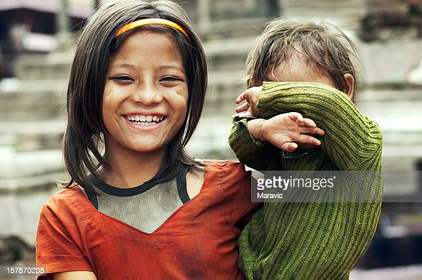 children - cute little asian girls stock photos and pictures