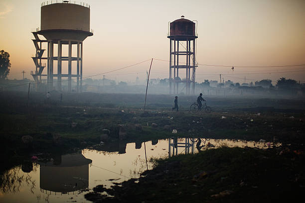 Bhopal, India Bhopal, India