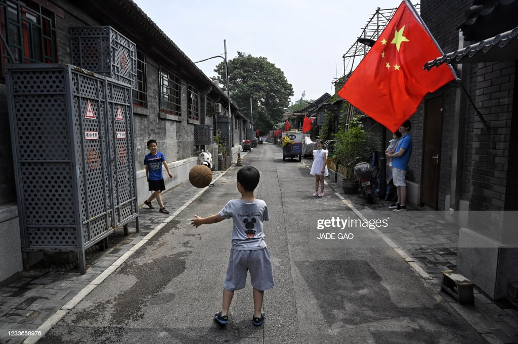 CHINA-LIFESTYLE : Nieuwsfoto's