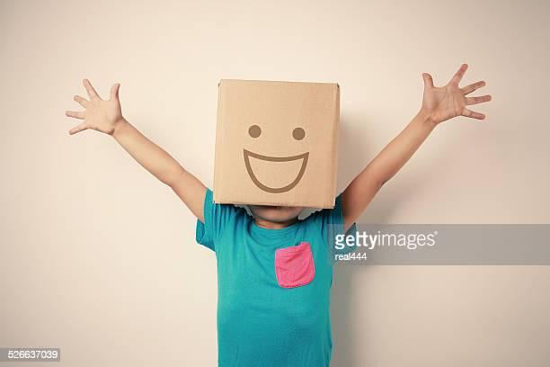 Niños Imagine robot