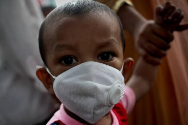BGD: Daily Life In Dhaka During Coronavirus Epidemic