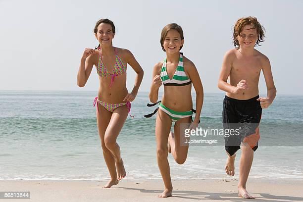 Young Bikini Group