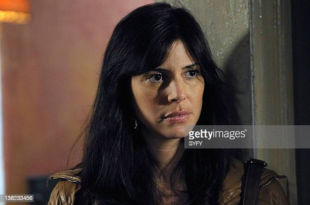 HUMAN Children Shouldn't Play with Undead Things Episode 8 Pictured Cindy Sampson as CIndy Lanham