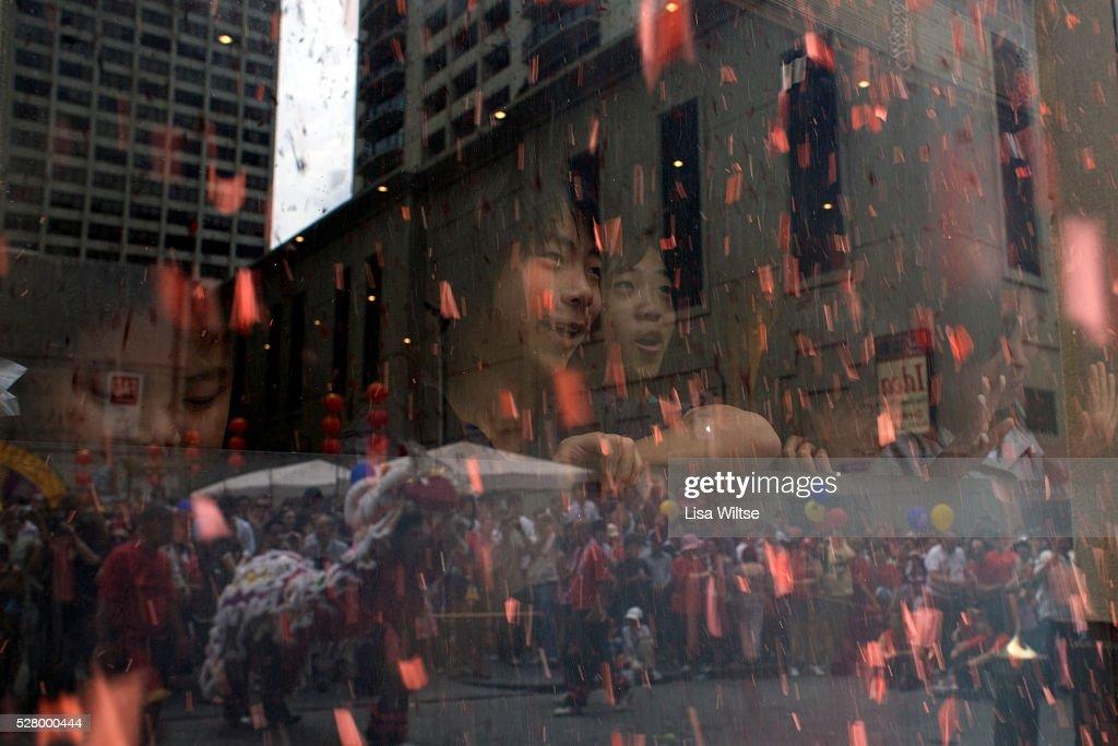 AUSTRALIA - Chinese New Year : News Photo