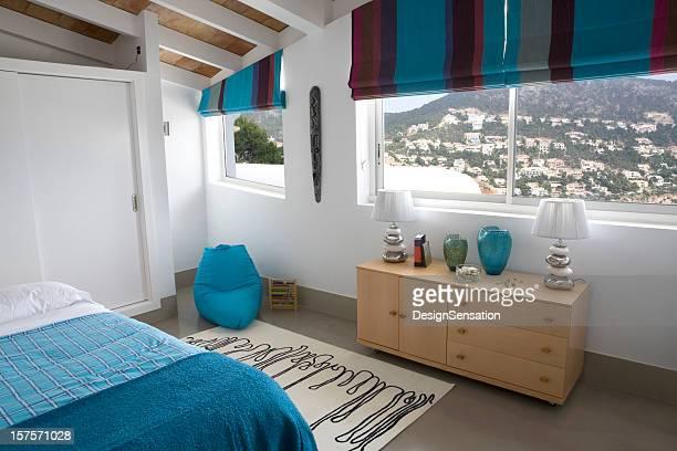 Children's Bedroom (boys)