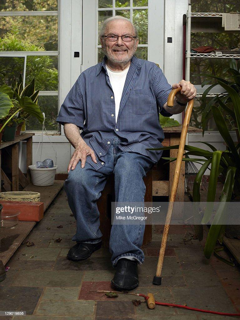 Maurice Sendak, Time UK, September 24, 2011