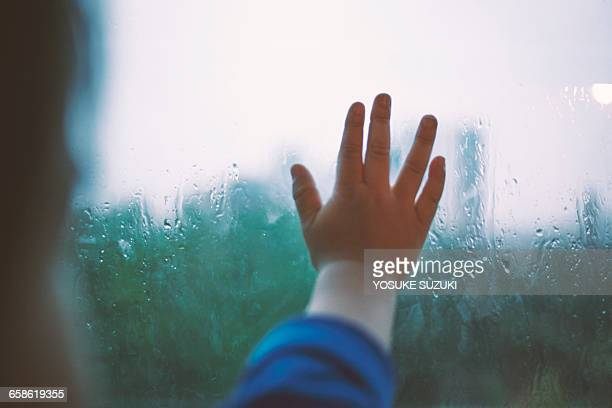 children's hand - sad child stock pictures, royalty-free photos & images