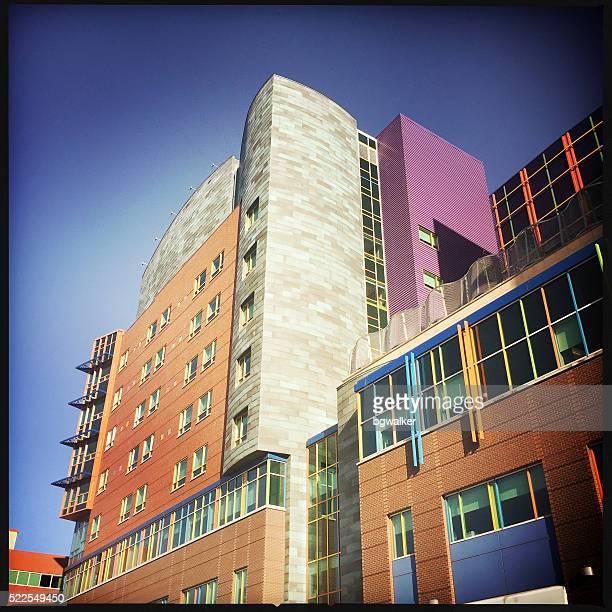 Children's Hospital in Pittsburgh