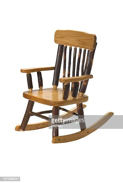 Child's furniture Amish Rocking Chair Hickory