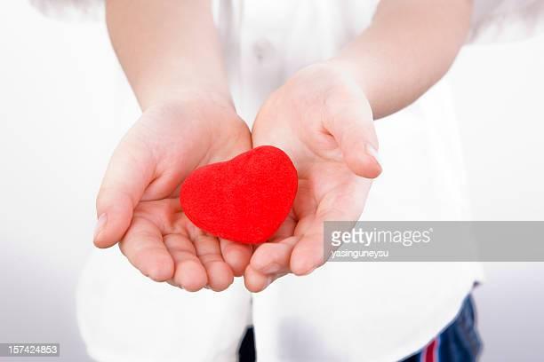 Child's Heart - Charity