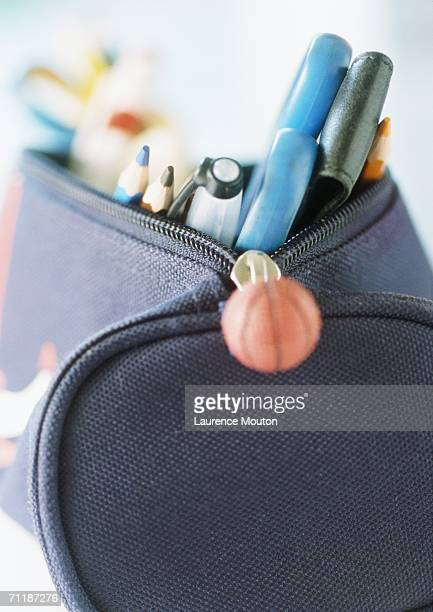 Child's pencil holder