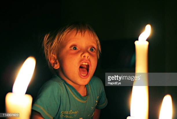 child's wonder - blackout picture stock pictures, royalty-free photos & images