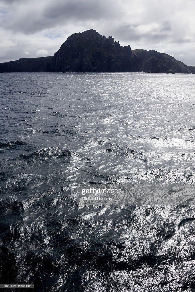 Chile, Cape Horn : Stockfoto