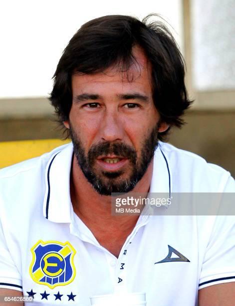 Chile Football League First Division 'nScotiabank Tournament 20162017 'n 'nPablo Sanchez DT Everton de Vina del Mar