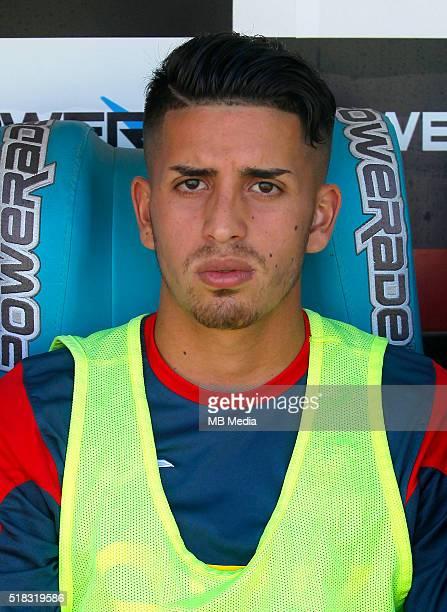 Chile Football League First Division Scotiabank Tournament 2016 Jason Flores Abrigo
