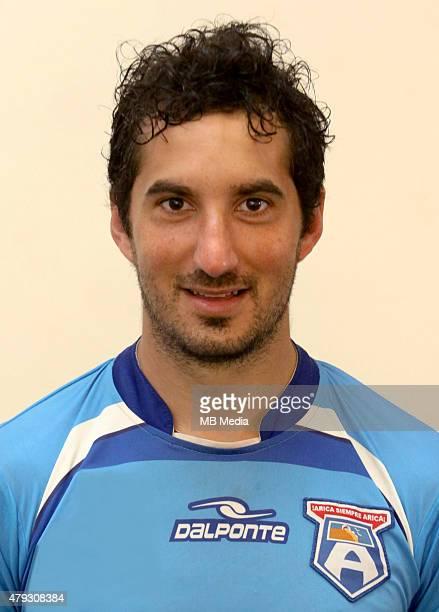 Chile Football League Serie A / Mateo Martinelli